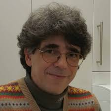 Alessandro Saffiotti (Workshop advisor)